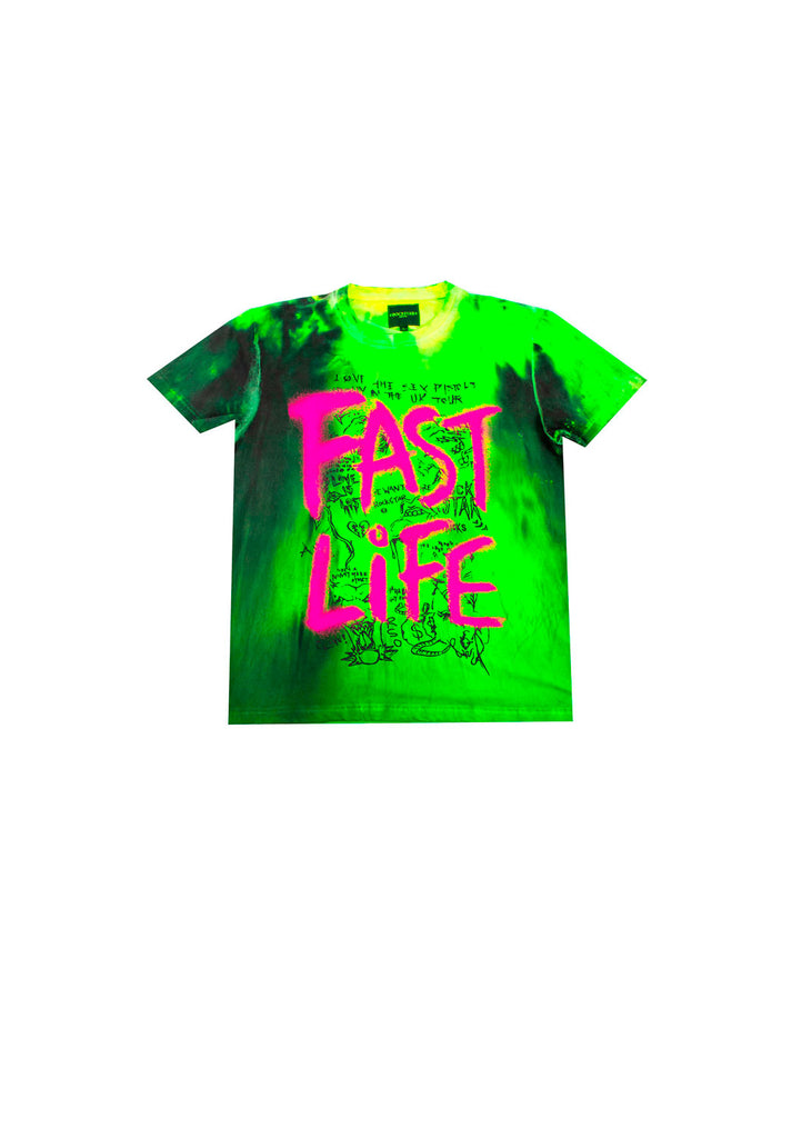 Kids ** Caspian Shirt (Green)