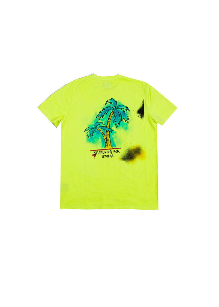 Kids ** Omnia Shirt (Green)