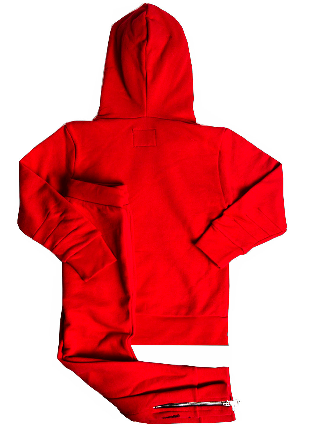 Kids Maxime (Red) Set