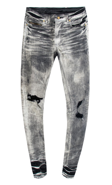 Lavar Jeans (Gray) PRE ORDER until August 21