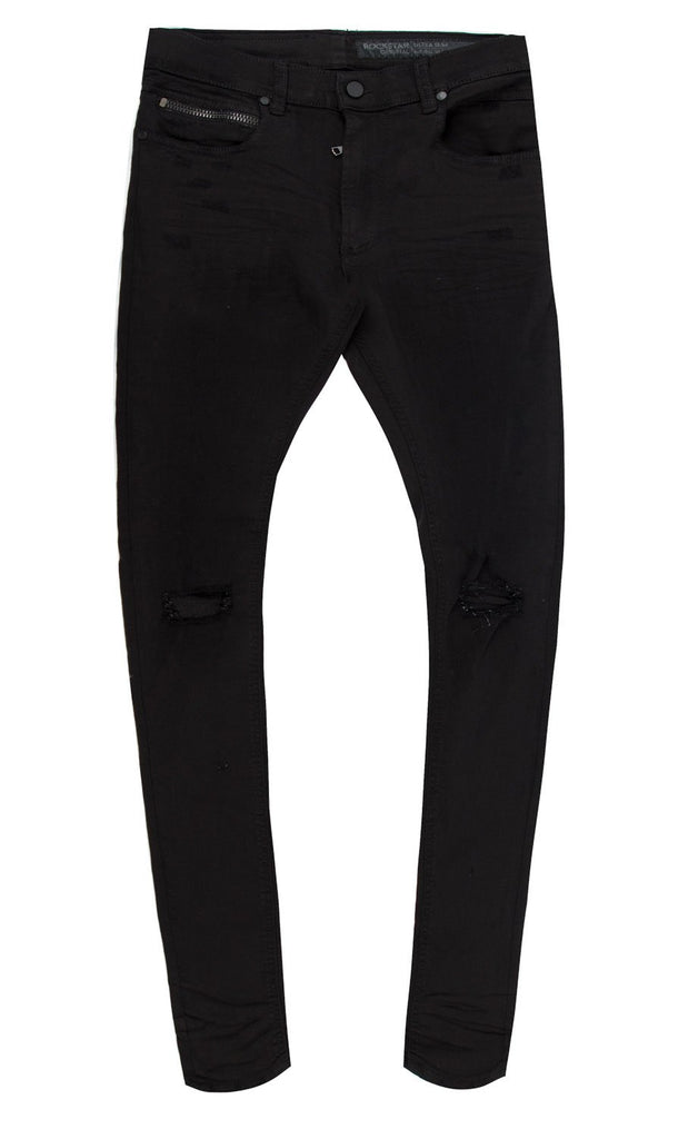 Fabe Jeans (Black)