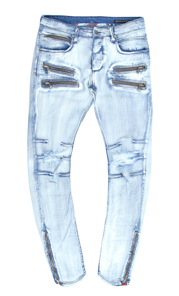 Nola Denim Pant
