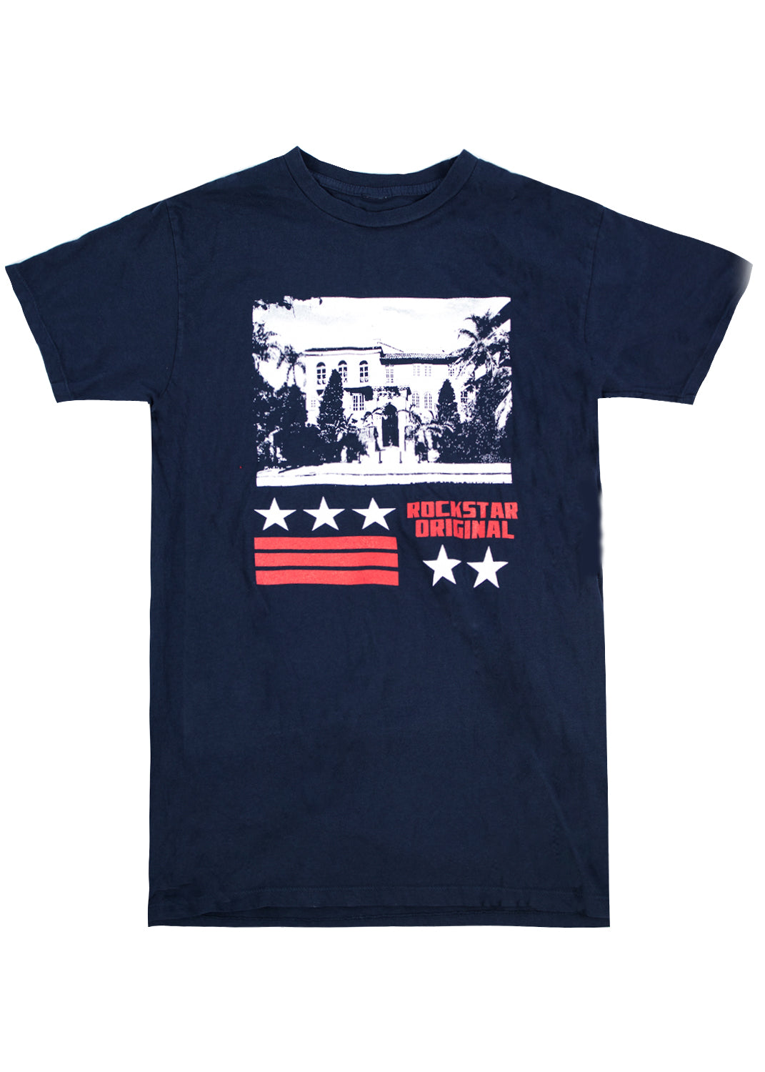 Party T Shirt (Navy)