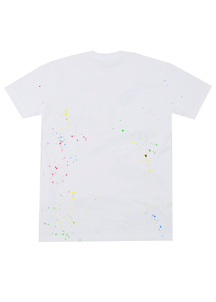 Phillip T-Shirt 2.0 (White)
