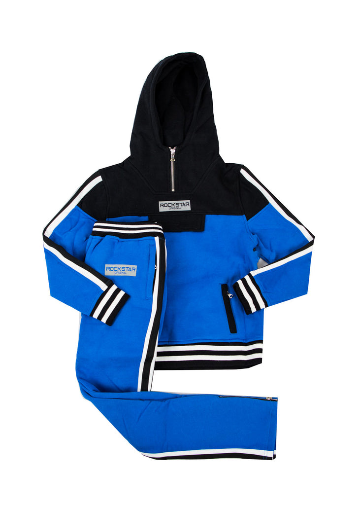 Rez Kids Set (Blue)