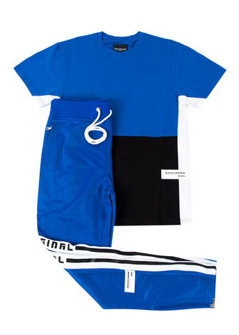 Rhy Set (Blue)