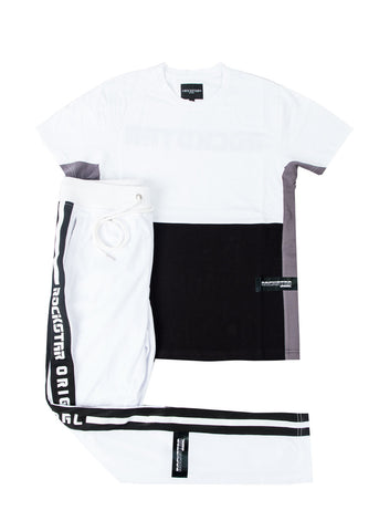 Rhy Set (White)