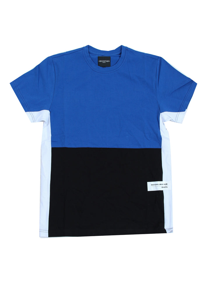 Rhy T Shirt (Blue)