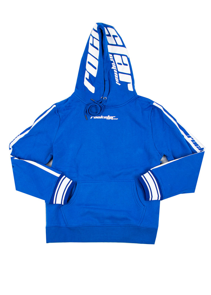 Rocky Sweater (Blue)