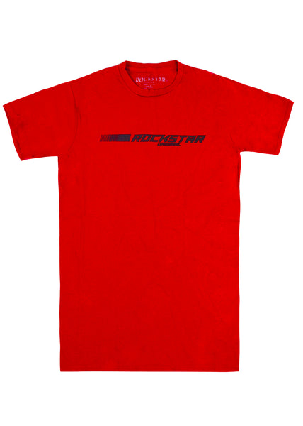 Roy T-shirt (Red)