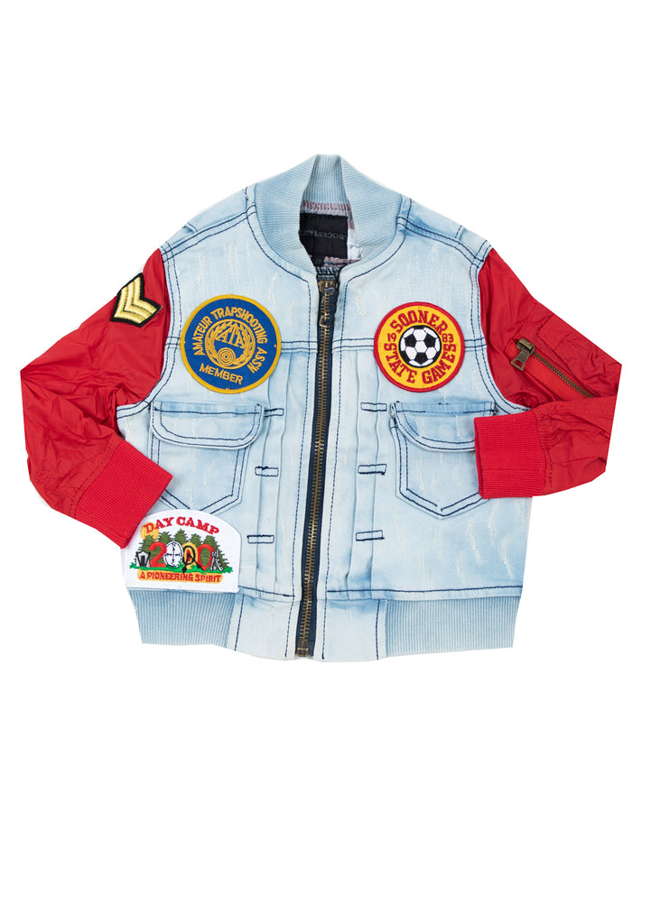Jayden Jacket (Kids)