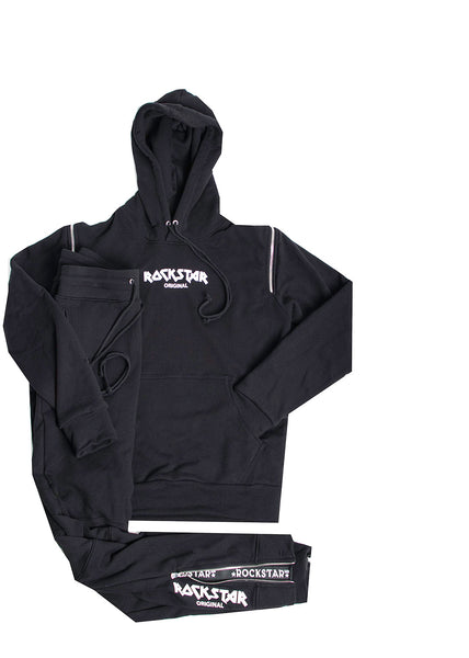 Maxime (Black) Set