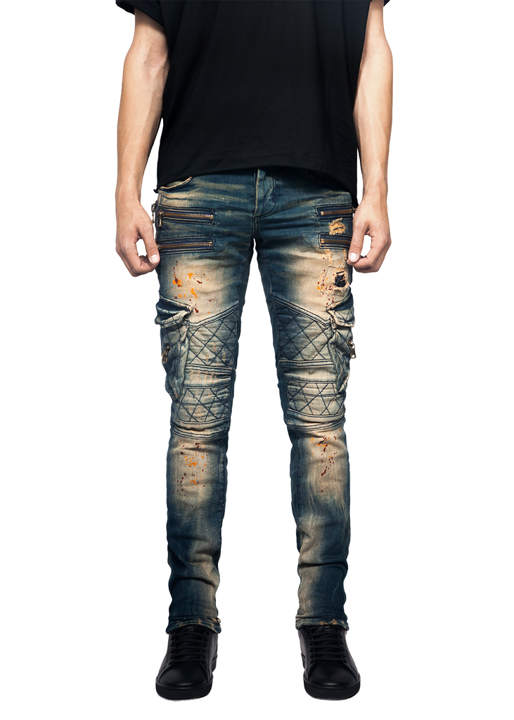 Ellis Denim Jeans