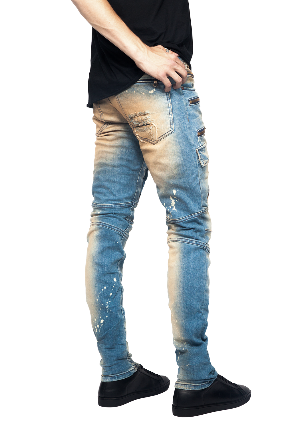 Jacob Denim Jeans