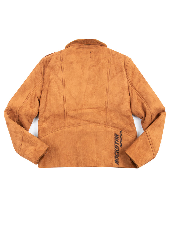 Sami Jacket (Brown)