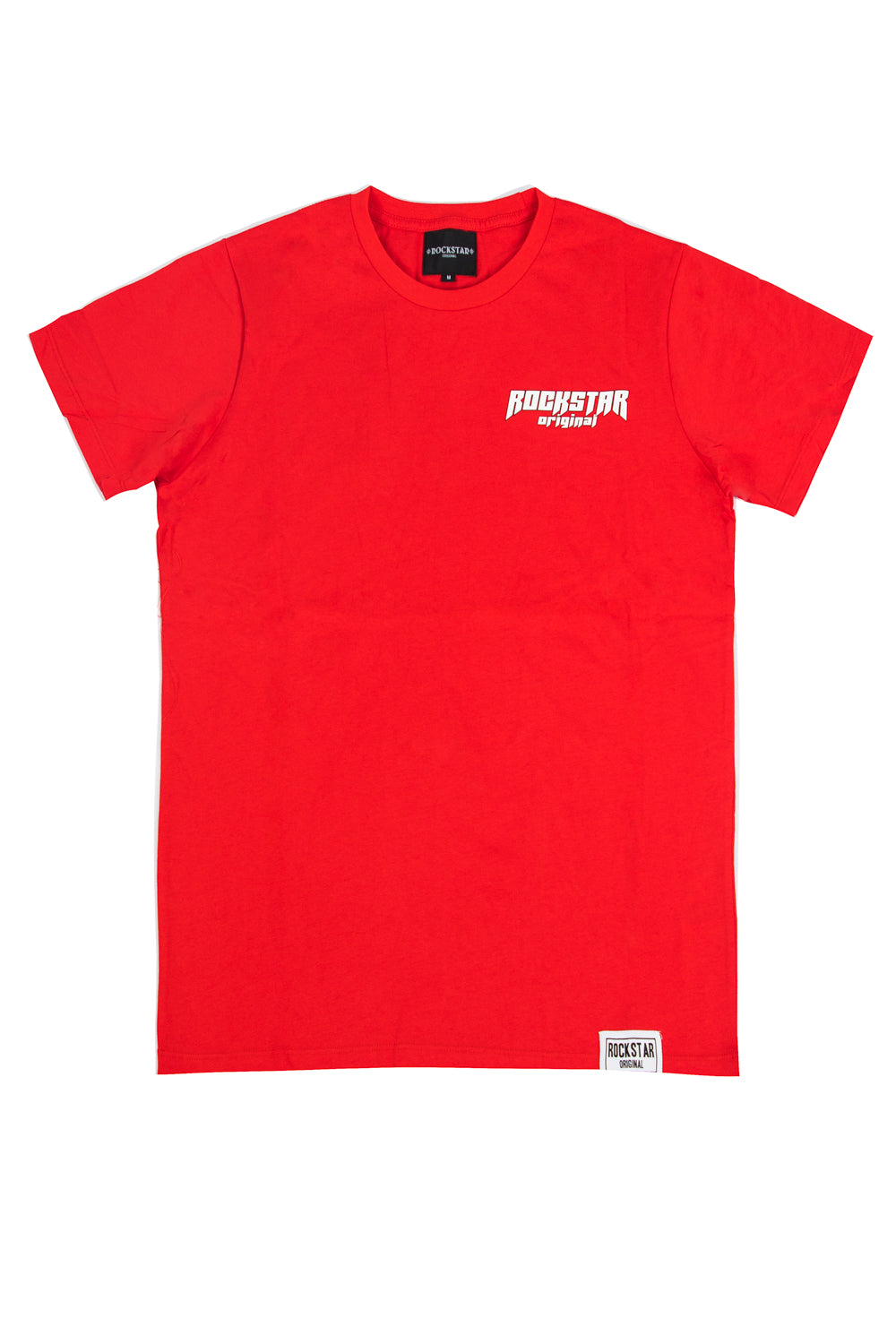 Spence T Shirt (Red)