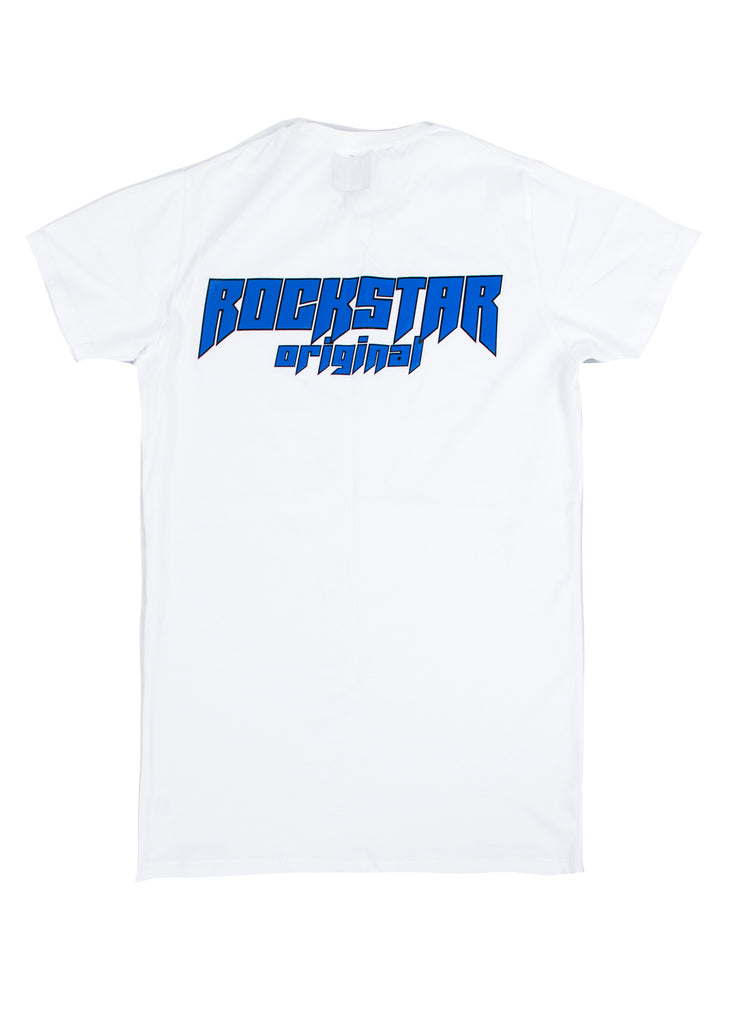 Spence T Shirt (White)
