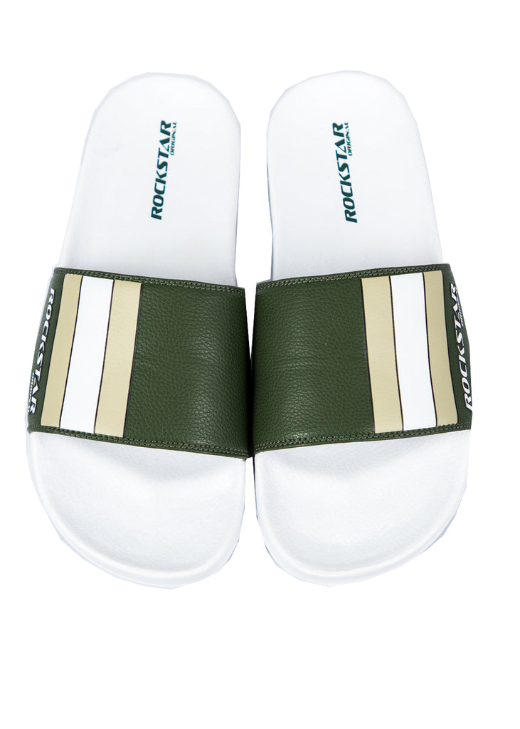 Topper Slides (green)