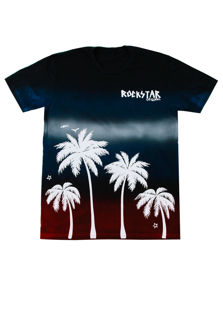 Tovi T-Shirt (Black)