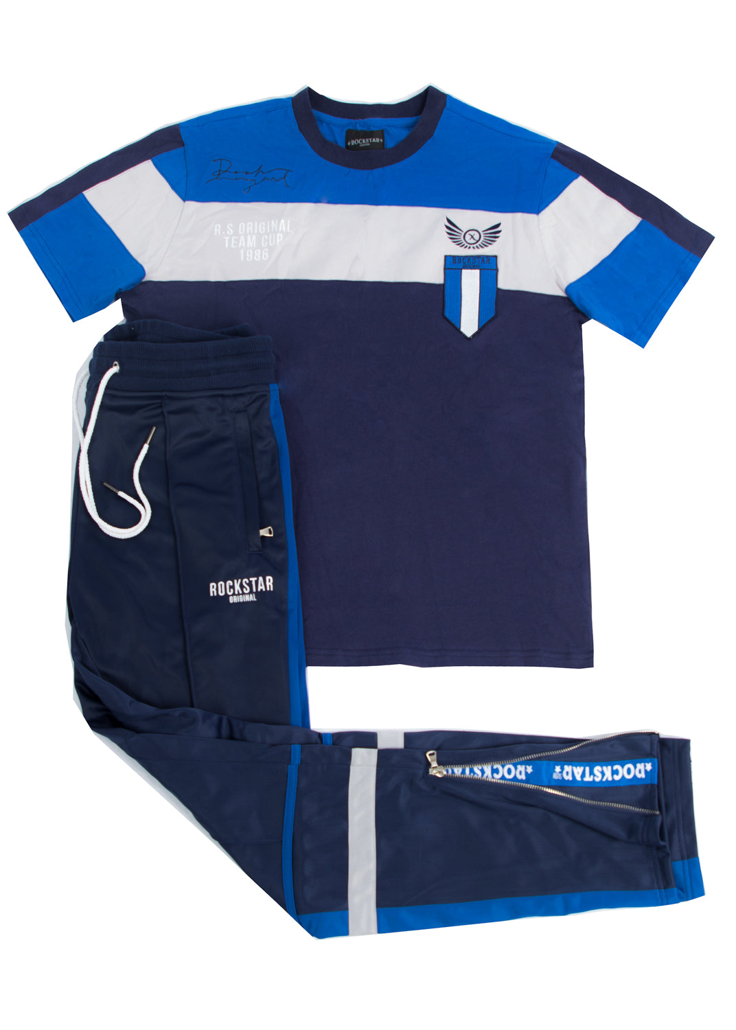 Yawnee (Navy) Set