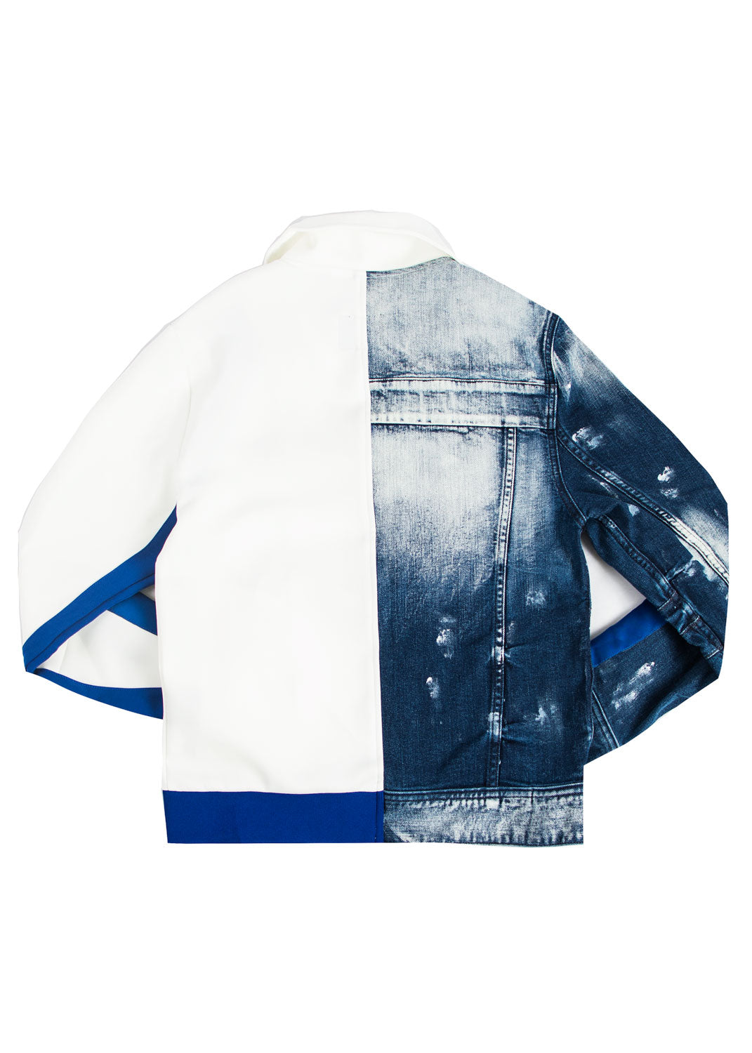 Yatchy Jacket (Blue)