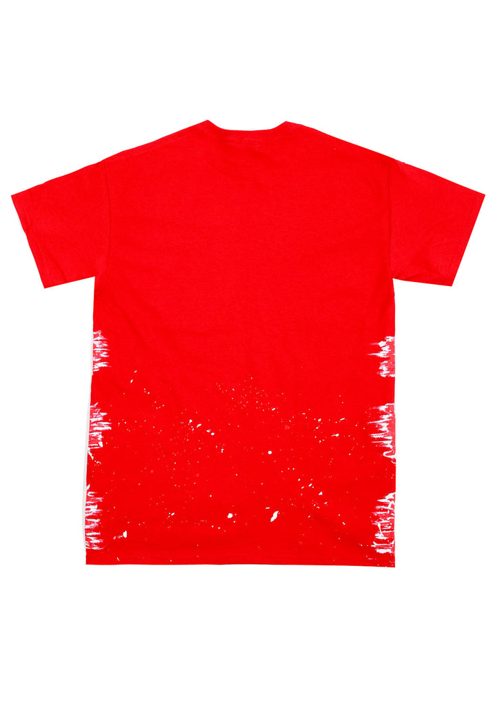 Gambler T-Shirt (Red)