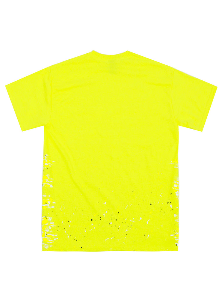 Gambler T-Shirt (Yellow)