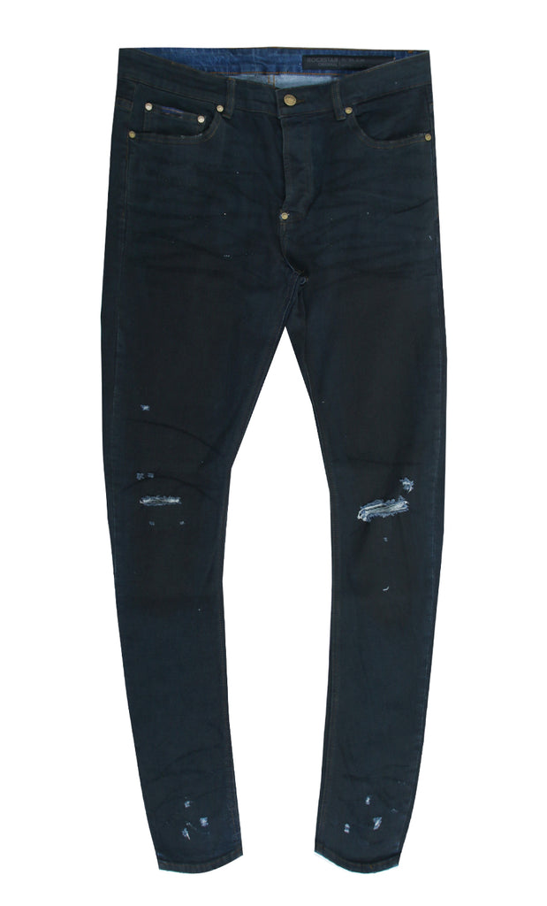 Gleen Denim Pant