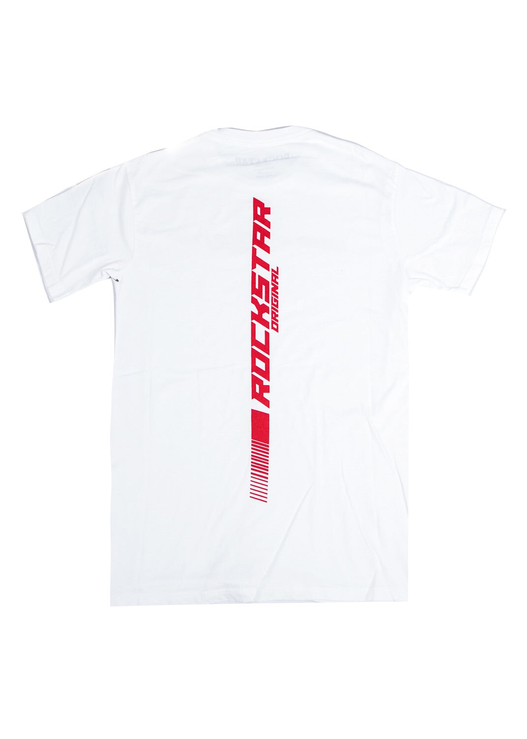 Roy T-shirt (white)