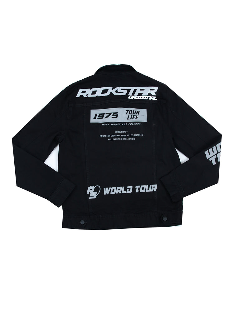 Rodoy Reflective Jacket