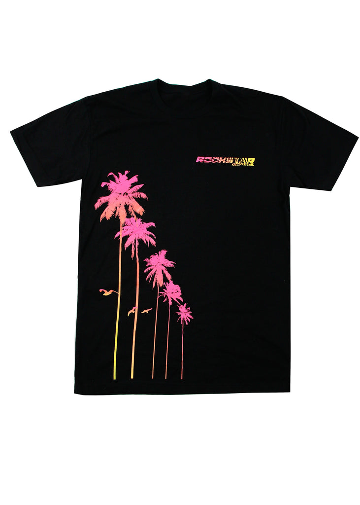 Kase T-Shirt (Black)