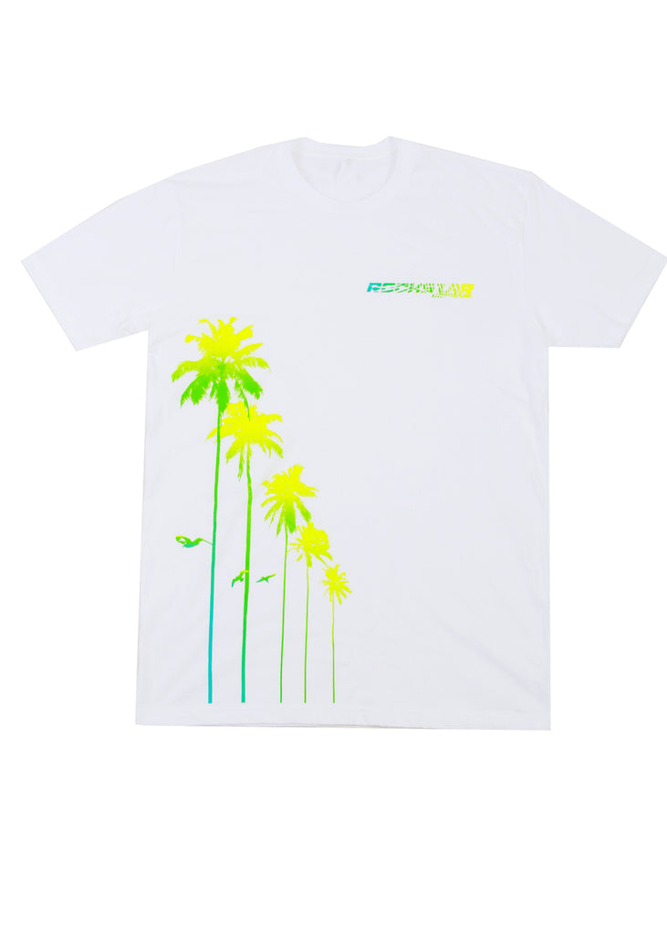Kase T-Shirt (White)