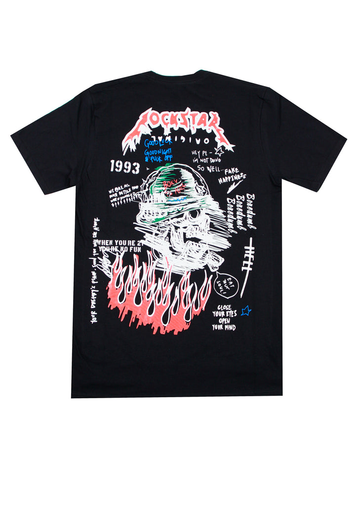 Koontz T-Shirt (Black)