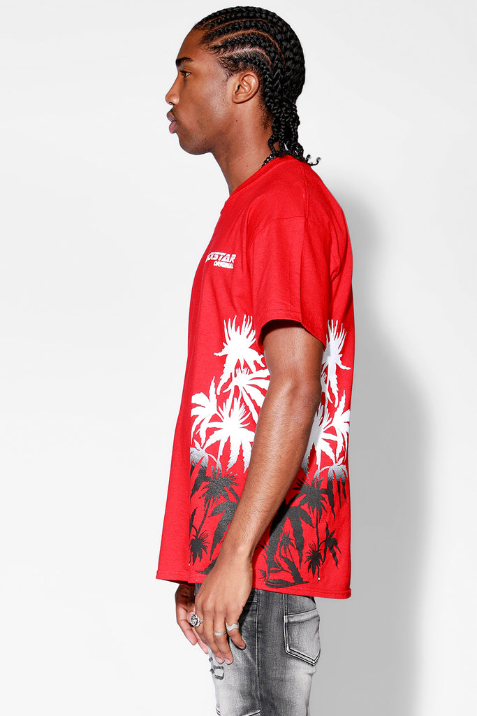 MJ Reefer T-Shirt (Red)