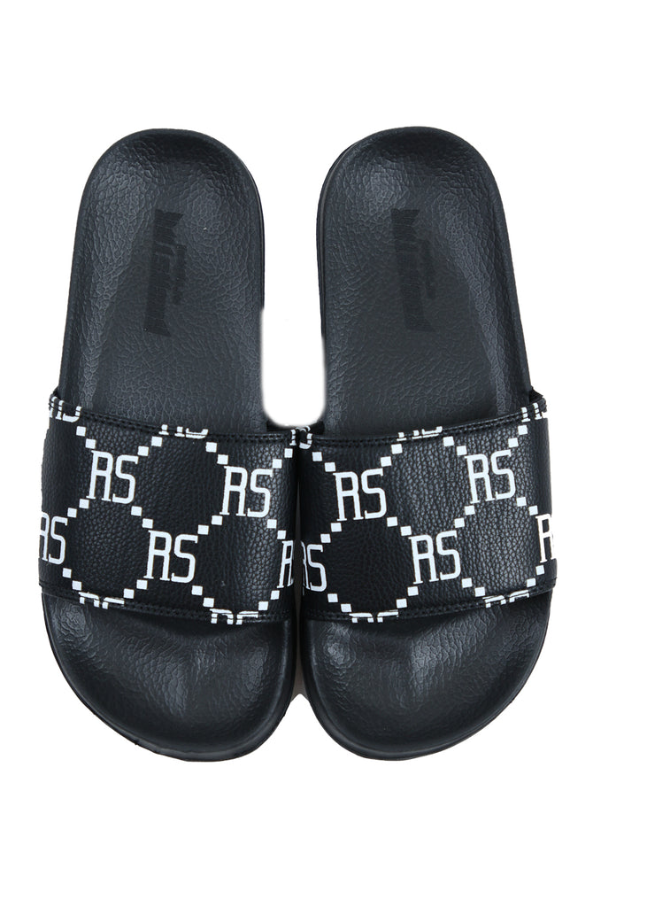 Rob Slides (Black)