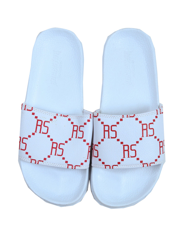 Rob Slides (White)