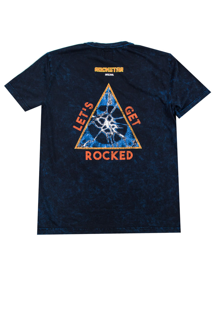Brook T Shirt (Navy)