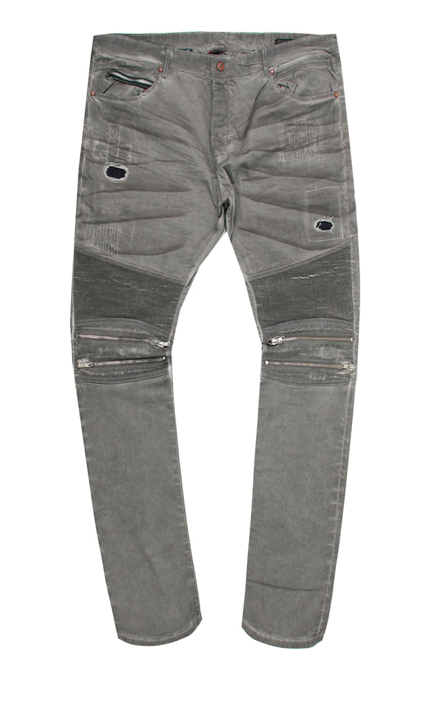 213 Grey Jeans
