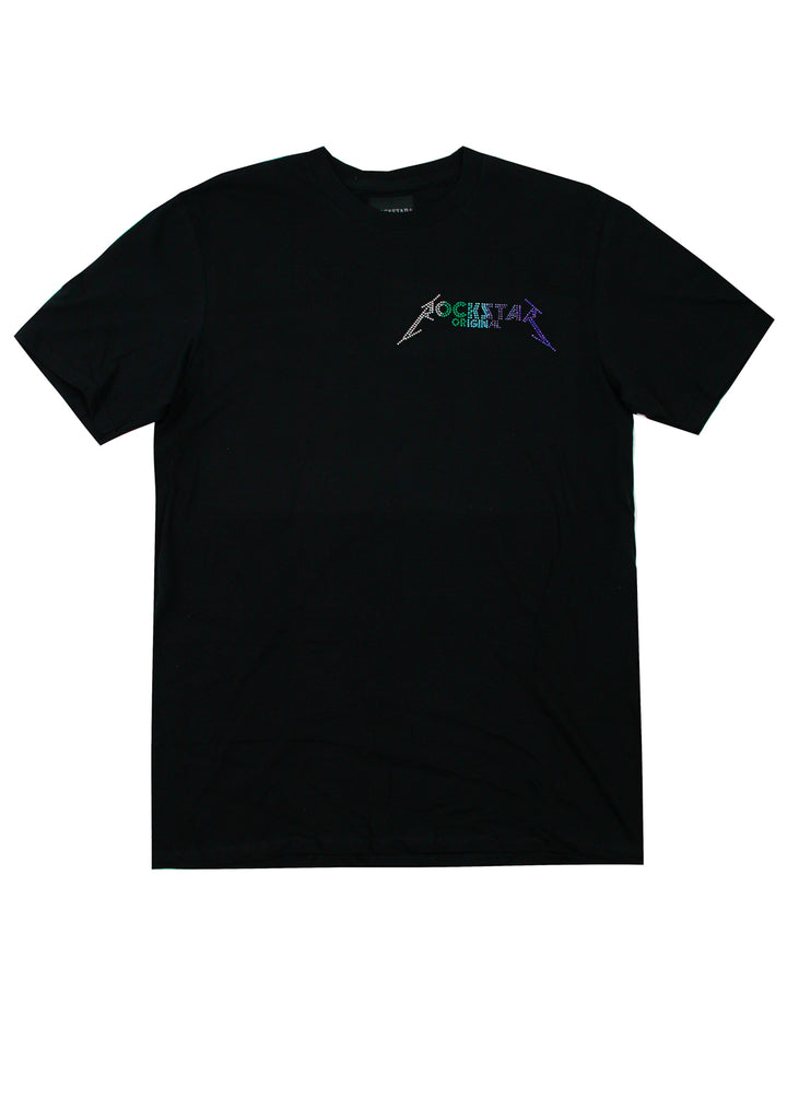 Storm Crystal T-Shirt (Black)