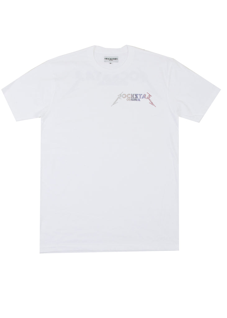 Storm Crystal T-Shirt (White)