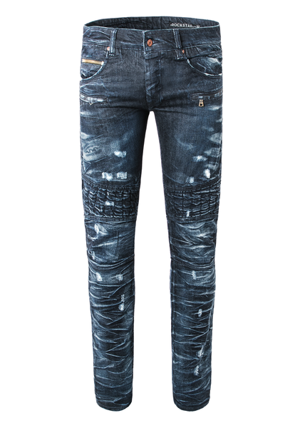 Fred Motorcycle Jeans