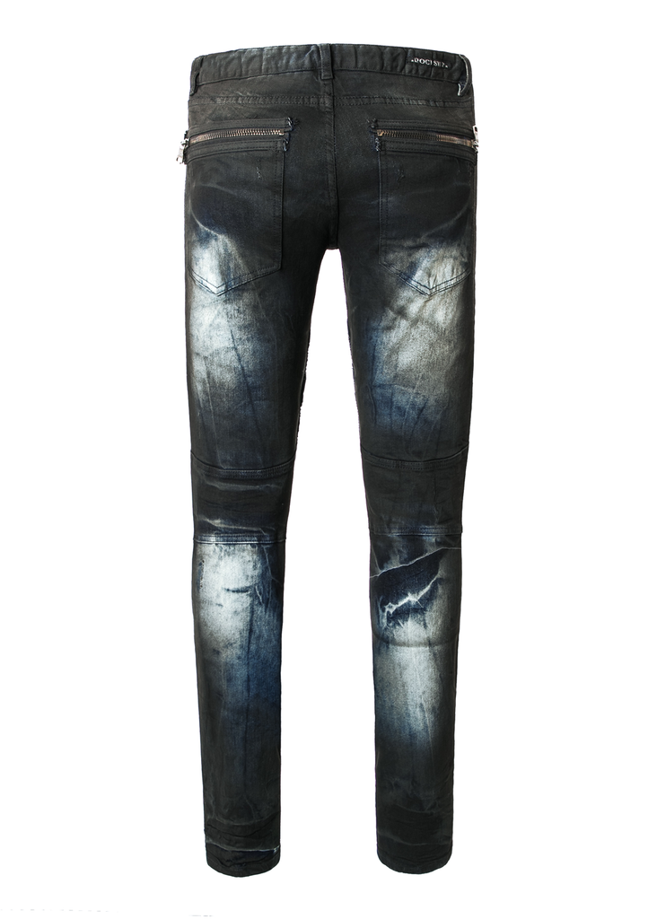 Alan Motorcycle Jeans