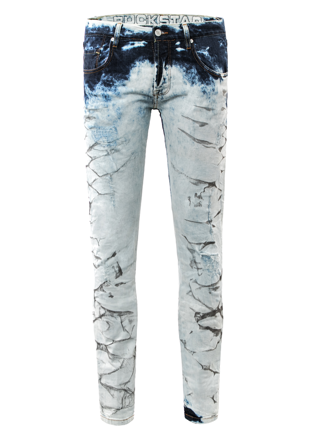 Charly Biker Jeans