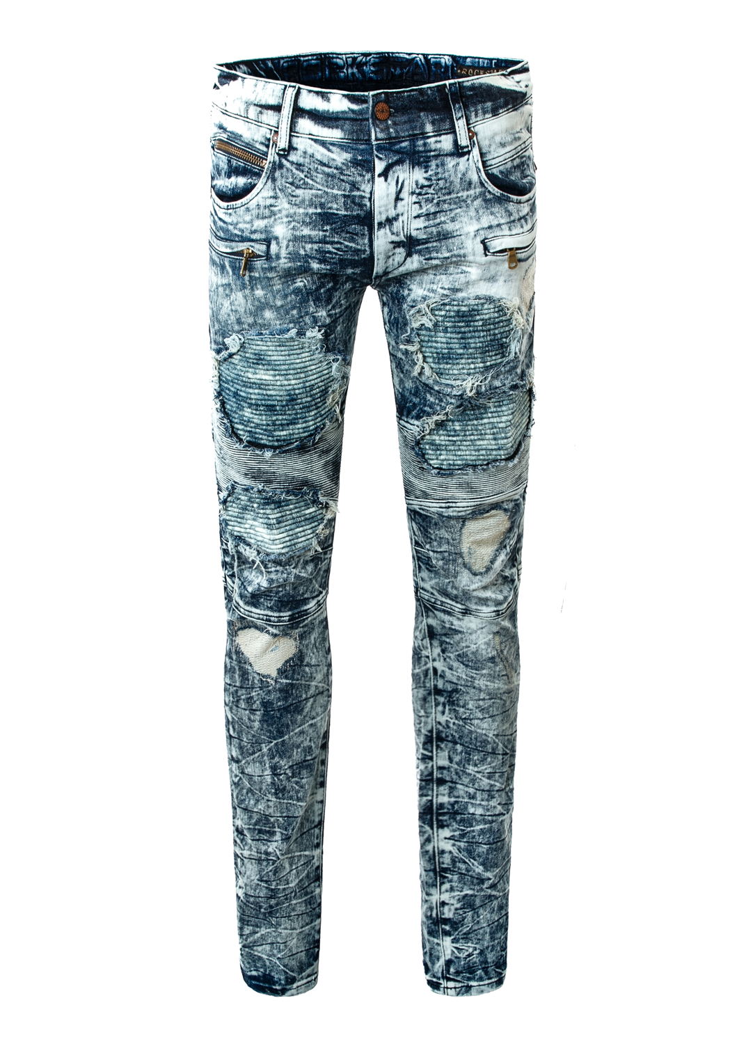 Sun Motorcycle Jeans