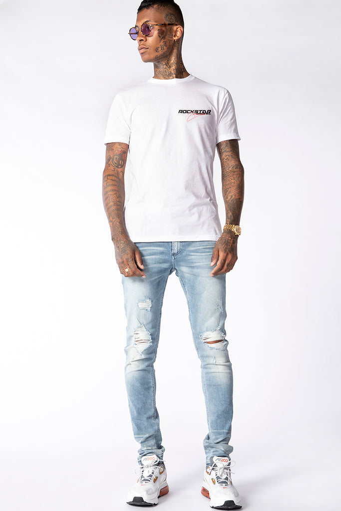 Zaytoven T-Shirt (White)