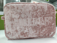 Boojee Hair Makeup bag