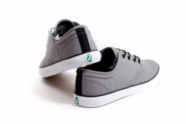 Z Shoes-Grey