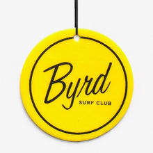 Byrd Hairdo Air Freshener
