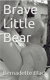 Brave Little Bear Book - Kindle Version