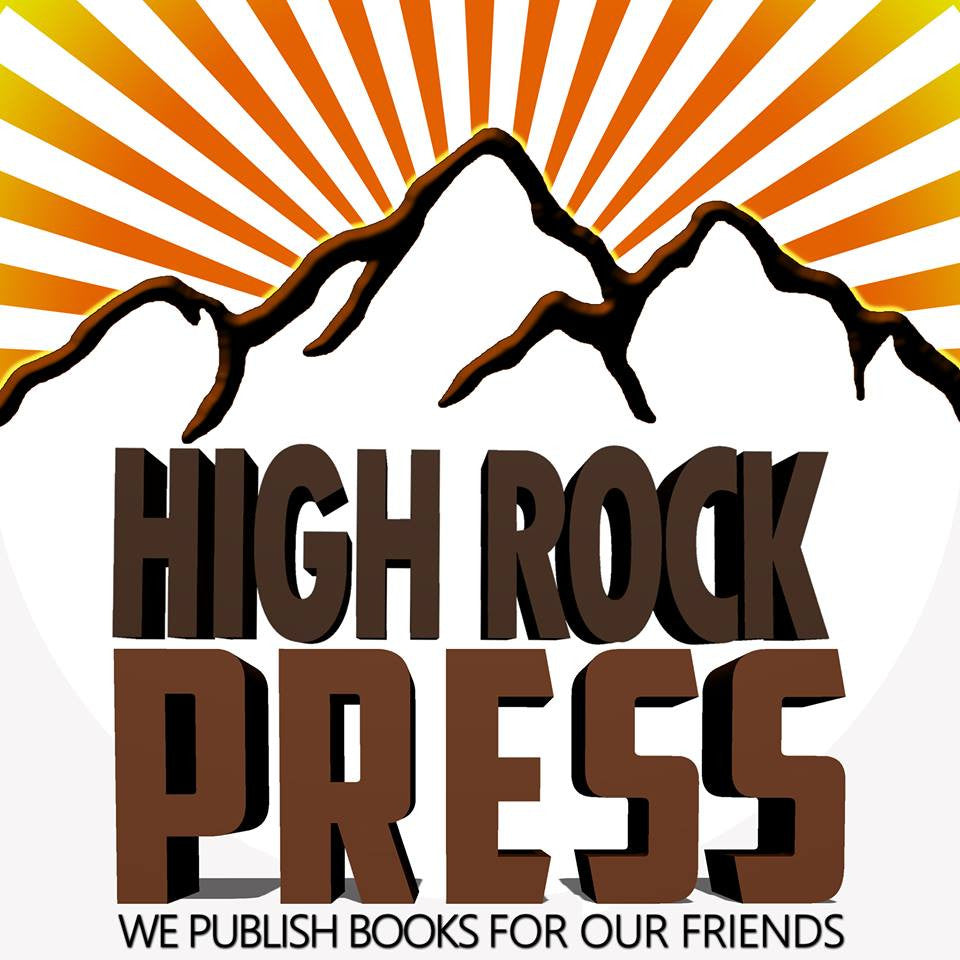 High Rock Press Production Schedule